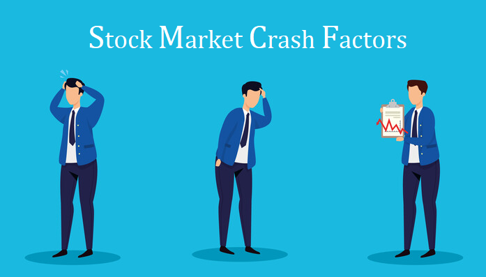 13 Stock Market Crash Indicators