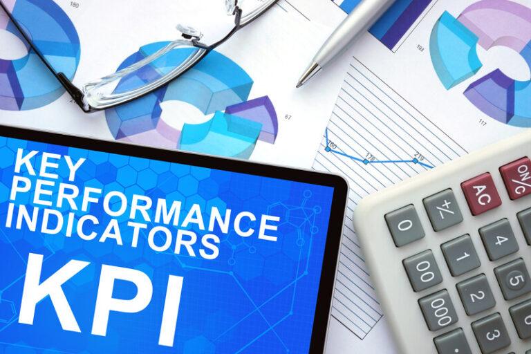 Real Estate Marketing KPIs