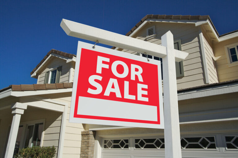 Be a Leader – Support Your Housing Market
