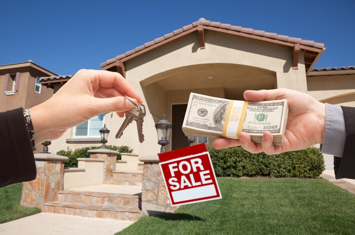 Sell My House Now, Fast for Cash?