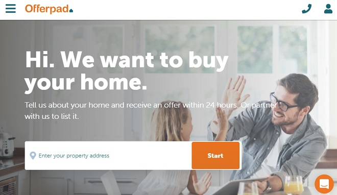 Buy Home Fast