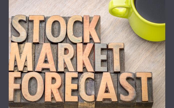5 year stock market forecast