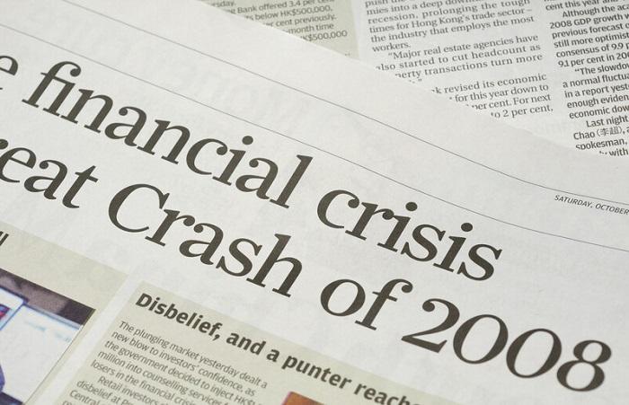 Stock Market Crash Forecast